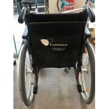 Bossa personalitzada especial per cadira de rodes