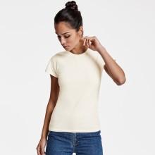 Camiseta orgánica de chica