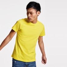 Camisetas de color personalizadas
