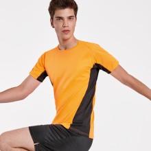 camiseta técnica deportiva personalizada