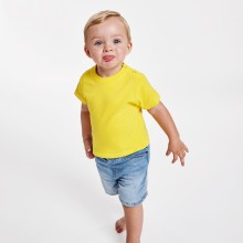 camiseta baby colores