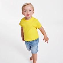 Samarreta promocional mida nadó - BABY