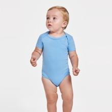 Body amb publicitat de nadó - HONEY