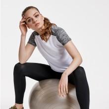 Camiseta publicidad técnica  mujer - ZOLDER
