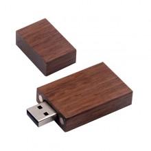 USB publicitat  FUSTA 16GB  AP1021