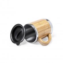 tassa bambú