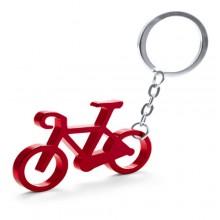 Llavero aluminio bicicleta CICLEX
