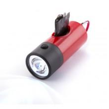 Dispensador bolsa con luz 1 led MULLER