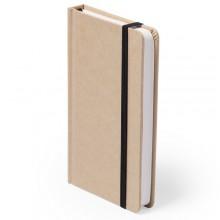 Llibreta de cartró A6 personalitzada