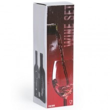 Set de vins 3 accessoris SOUSKY