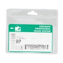 Identificador PVC IFEM