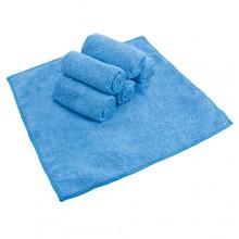 Set de 6 toallas absorbentes de 30 x 30 cm TEKLA