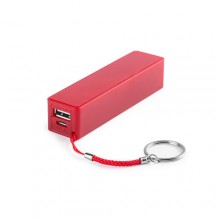 Power bank 1200mAh cable incluido YOUTER