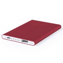 Power Bank Alumino 2200 mAh cable incluido TELSTAN