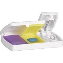 Pastiller 3 compartiments ASPI