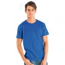 Camiseta algodón manga corta BRACO 190g adulto color
