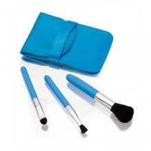 Set de cosmètica de 3 accessoris LOLU