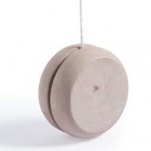 Yoyó de fusta CRETIUM