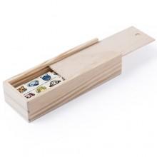 Domino de fusta 28 peces KELPET