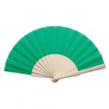 ventall verd personalitzat
