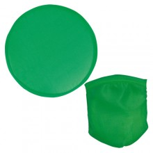 Frisbee plegable poliéster WATSON