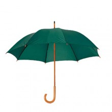 Paraguas mango madera Ø 105 SANTY