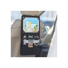 Funda para tablet ajustable para cabecero de coche RAZTA