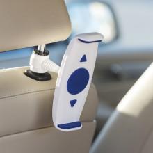 Soporte para tablet acoplable al cabezal del coche OSORIX
