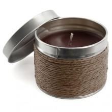 Espelma personalitzada aromàtica