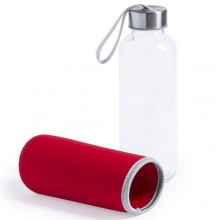 Bidó vidre 420 ml. DOKATH