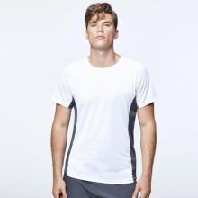 samarreta tècnica esportiva personalitzada