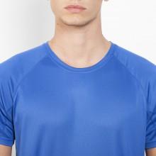 camiseta técnica personlaizada