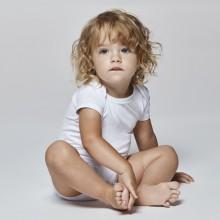 Body de bebe publicitario