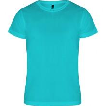 Camiseta técnica publicitaria  niño - CAMIMERA