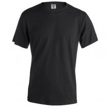 camiseta muy economica niño negro