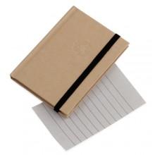 Bloc de notes 7,5 x 10,6 cm 100 fulles blanques SURMA