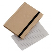 Bloc de notes 7,5 x 10,2 cm 60 fulles ANAK