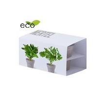 Torratxes biodegradables personalitzades Menta i Julivert