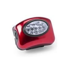 Linterna de aluminio 5 LEDs LOKYS