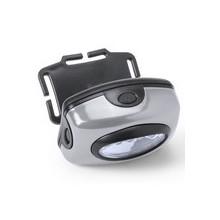 Llanterna d'alumini 5 LEDs LOKYS