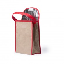 Bossa tèrmica paper/alumini LARAL