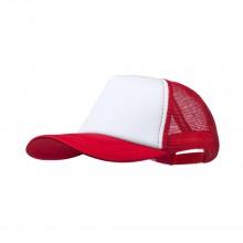 Gorra personalitzada reixeta