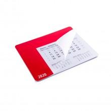 Alfombrilla calendario 2019 RENDUX