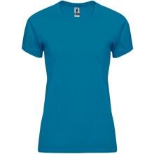 camisetas técnicas entalladas personalizadas