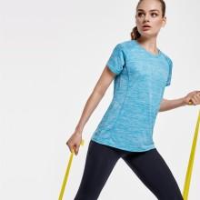 Camiseta técnica para imprimir de mujer - AUSTIN WOMAN