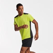 Camiseta técnica promocional  bicolor - DETROIT