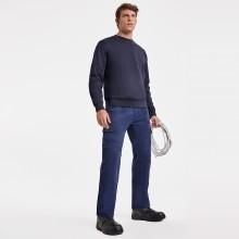 Pantaló laboral 100% cotó Safety