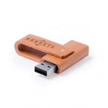 Memòria USB FUSTA 2GB