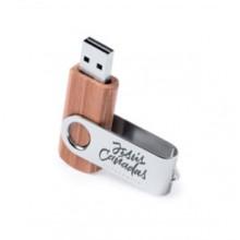 Memòria USB FUSTA 2GB IMPORT AP1025