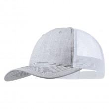 Gorra amb reixeta personalitzable - DANIX